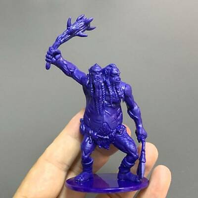 AU6.36 • Buy Dungeons & Dragons Temple Of Elemental Evil Miniature Ettin Monster Giant Figure