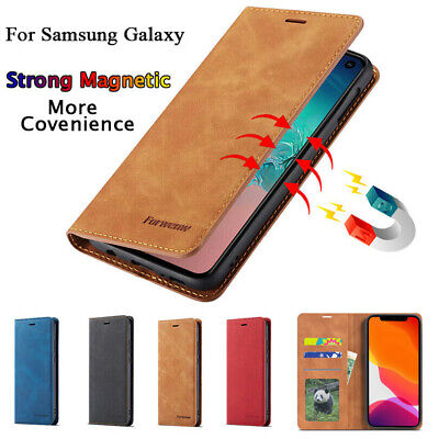 AU7.85 • Buy For IPhone 13 Mini 12 11 Pro Max XR 8 7 Plus Leather Flip Card Wallet Case Cover