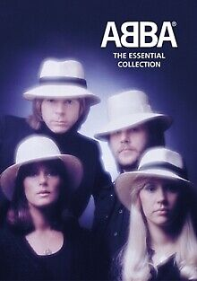 ID1398z - ABBA - ESSENTIAL COLLECTION - CD - New • 16.21£