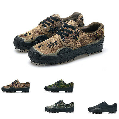 £16.37 • Buy Men`s Camo Fashion Casual Outdoor Sport Trainers Shoes Retro Classic Sneakers