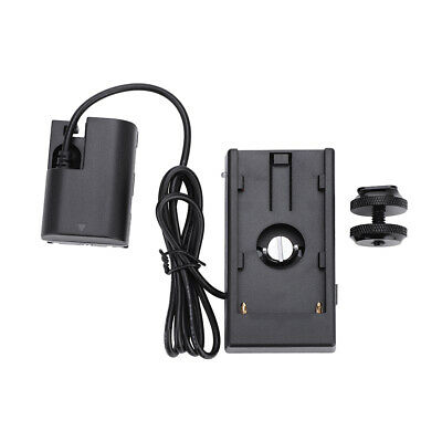 AU53.17 • Buy Ultralight Dummy Battery Np-F970 Dummy Battery For Photography Lovers Birthday