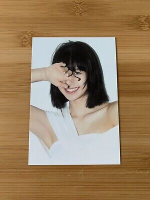Kpop Blackpink Official Lovesick Girls The Album Lisa Photocard Postcard • 6.50£