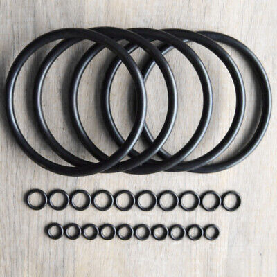 5 X Cornelius / Corny Keg Replacement O-ring Seal Kit. Home Brewing • 9.23£