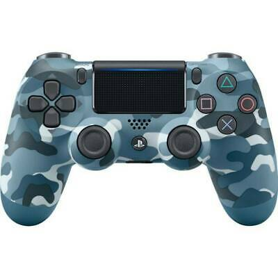 Camouflage Wireless Gamepad Controller For SONY PS4 DualShock PlayStation 4 • 24.89£