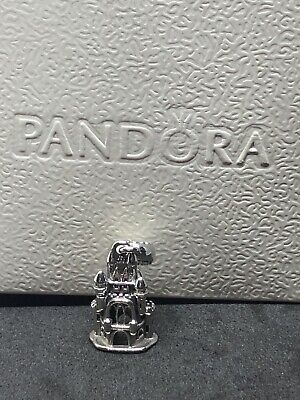 Pandora Pop Up Box And Gift Wrap With Beautiful Our Fairytale Castle Charm • 0.99£