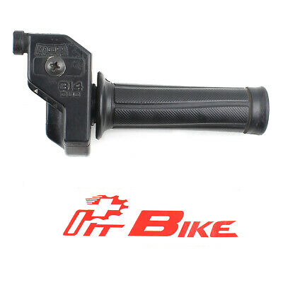 $51 • Buy Magura Used Rubber Throttle Twist Grip 314 Duo Made In Germany