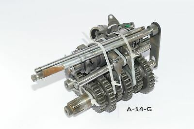 AU487 • Buy Yamaha RD 350 R5F Bj 1973 - Gearbox Complete A14G