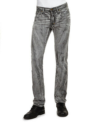 PRPS Goods And Co. Rambler Grey Jeans • 89.99£