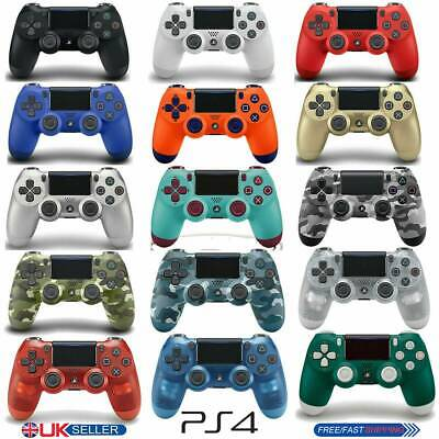 PS4 DualShock 4 Wireless Bluetooth Gamepad Controller For Sony PlaySation 4 UK • 23.89£