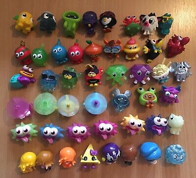 Moshi Monsters Moshling Ultra Rare -  Rare Multilisting Choose Your Figure • 2£