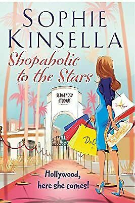 Shopaholic To The Stars, Kinsella, Sophie, Used; Good Book • 2.96£