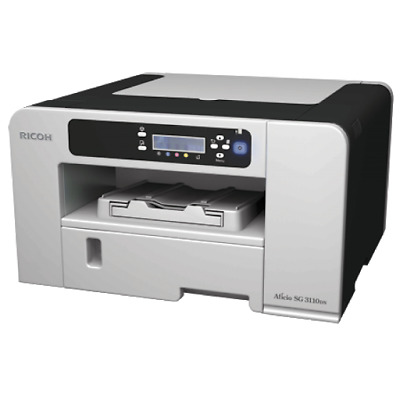 Ricoh A4 SG3110DN Sublimation Printer With Sublimation Blanks And Paper • 149.99£