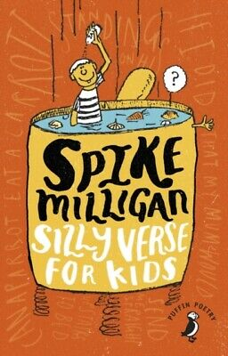 ID245z - Spike Milligan - Silly Verse For Kids - Paperback - New • 8.75£