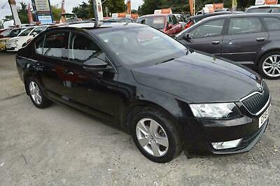 Skoda Octavia 1.4 TSI PETROL ( 150ps ) DSG 2016MY SE AUTOMATIC ONE OWNER EURO 6 • 9,299£