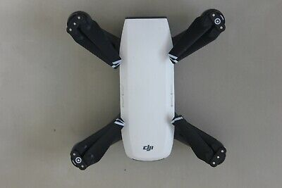 AU500 • Buy DJI Spark Mini Drone Fly More Combo 1080p - White