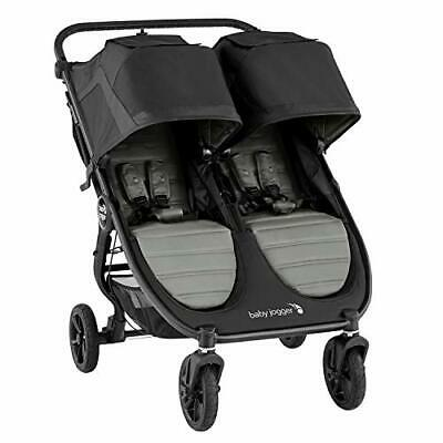 Baby Jogger City Mini GT2 Double All-Terrain Double Pushchair | Lightweight, • 694.51£
