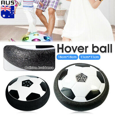 AU14.69 • Buy Boys Girls Soccer Hover Ball LED + Music Toys 3-9+ Year Old Age Kids Toy Gifts