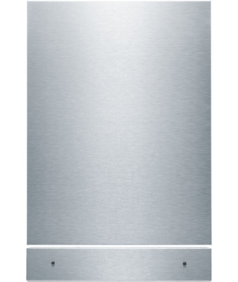 Bosch SPZ2044 Integrated Dishwasher Door Panel Stainless Steel • 38.99£