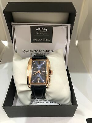 Rotary Les Originales Automatic Watch Limited Edition • 180£
