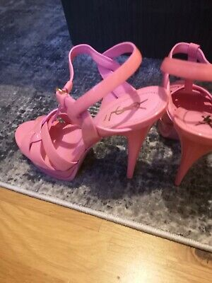 Ysl Shoes 41 • 160£