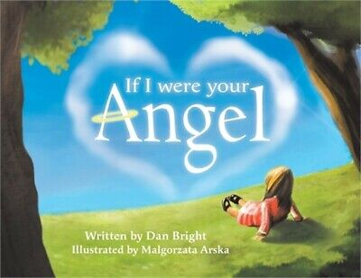 £15.72 • Buy If I Were Your Angel (Paperback Or Softback)