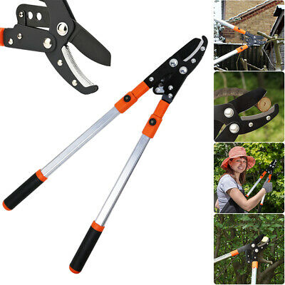 Razor Sharp Anvil Lopper Extendable Telescopic Garden Branch Cutter Heavy Duty • 19.19£