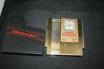 AU19.99 • Buy The Legend Of Zelda Nes Nintendo Entertainment System Pal Very Good Cond In Case