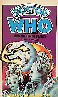 Doctor Who And The Tenth Planet, Req, Used; Good Book • 2.39£