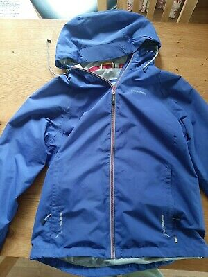 Womens Craghoppers Aqua Dry Jacket (12) • 8£