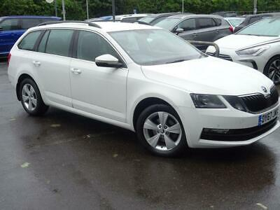 2017 Skoda Octavia 1.6 SE TECHNOLOGY TDI 5d 114 BHP Estate Diesel Manual • 10,495£