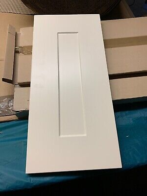 KITCHENS CLASSIC IVORY BRIDGING DOOR FRONT B&Q 600 X 280 MM Door • 14.95£
