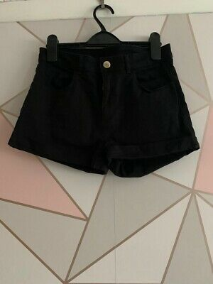 Girls H&M Shorts And Dungarees Bundle Age 13-14 • 0.99£