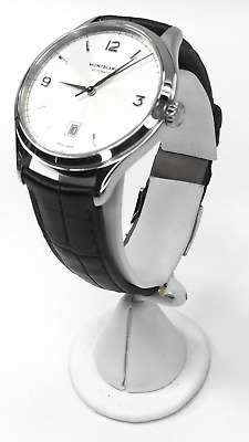 $ CDN1102.49 • Buy Montblanc Heritage Chronometrie Automatic Watch *Watch Band Wear*