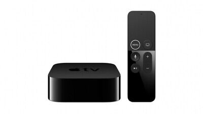 AU229 • Buy Apple TV (5th Generation) 4K 32GB HD Media Streamer - A1842