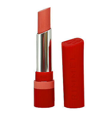 Rimmel The Only 1 Matte Lipstick Keep It Coral • 1.99£