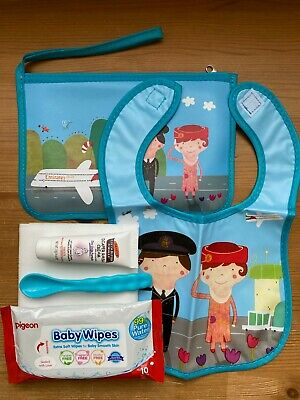 Emirates Airlines Baby Amenity Kit • 3.80£