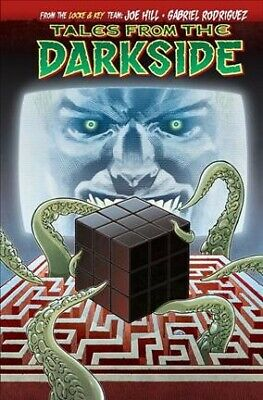 Tales From The Darkside, Hardcover By Hill, Joe; Rodriguez, Gabriel (ILT), Br... • 17.05£