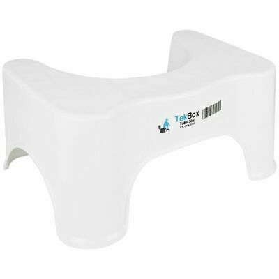 Toilet Step Stool • 11.99£