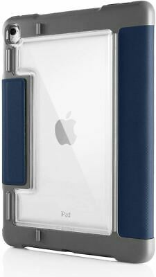 STM Dux Plus Ultra Protective Case For Apple IPad Pro 12.9 2017 - Midnight Blue • 15.96£