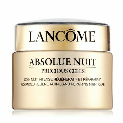 Lancome Absolue Night Cream Advanced Regenerating Repairing 50ml Anti-Ageing • 170£