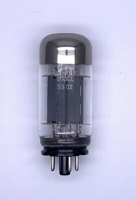 AU35.95 • Buy Russian 6P3S-E 6П3С-Е 5881 6L6GC Valve/Tube New Old Stock