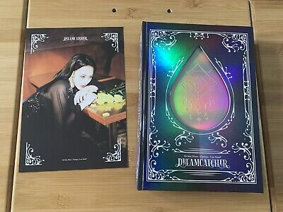 Kpop Dreamcatcher Official Dystopia:Lose Myself Albums Pre Order S Version • 13.50£