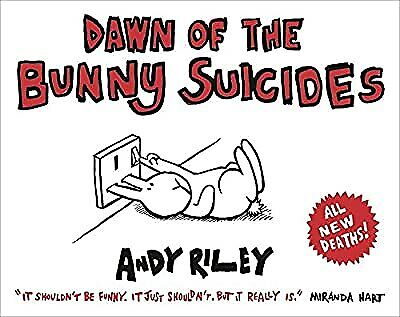 £2.19 • Buy Dawn Of The Bunny Suicides, Riley, Andy, Used; Good Book