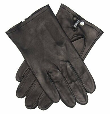 $64.95 • Buy TD710 Tough Gloves Ultra Thin Officer Dress Cabretta Leather Gloves
