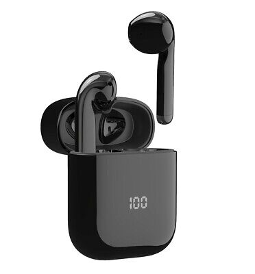 AU59 • Buy Mixcder X1 TWS Bluetooth Wireless Earphones With 4 Microphone BT5.1 Noise Cancel