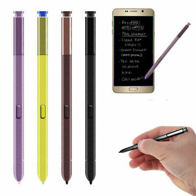 $ CDN6.63 • Buy For Samsung Galaxy Note 9 S Note 8 Note 5 Touch Screen Pen Original Replacement