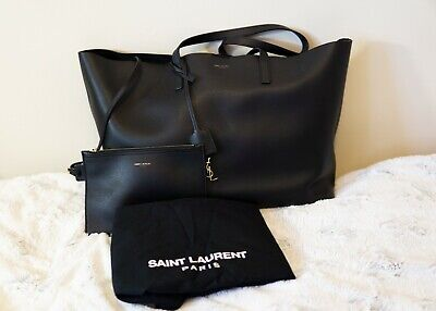 AU1100 • Buy YSL Saint Laurent Tote Bag - Black