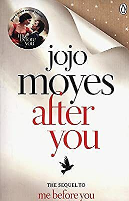 AU8.24 • Buy After You, Moyes, Jojo, Used; Very Good Book