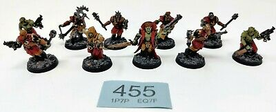 £20 • Buy Cultists - Chaos Space Marines - Warhammer 40k