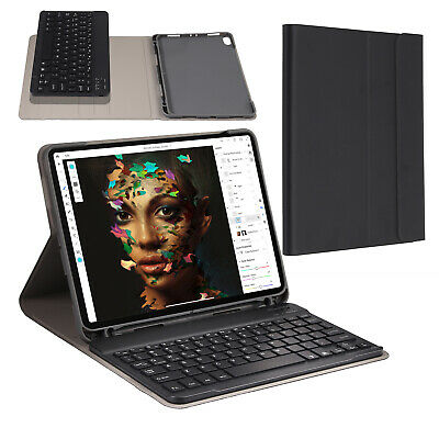 Wireless Bluetooth Keyboard Case Apple Stand Smart Slim Cover For IPad Pro 11 In • 22.08£